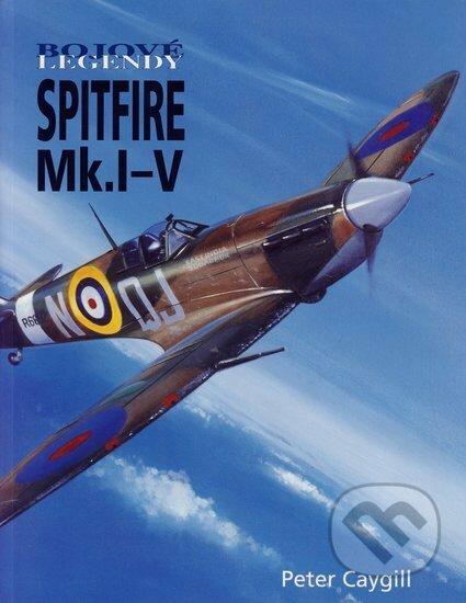 Removu.cz Spitfire Mk.I-V Image