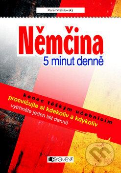 Fatimma.cz Němčina 5 minut denně Image