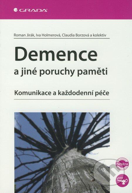 Bthestar.it Demence a jiné poruchy paměti Image