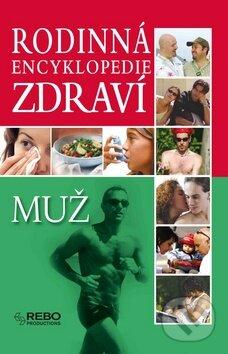 Fatimma.cz Rodinná encyklopedie zdraví: Muž Image