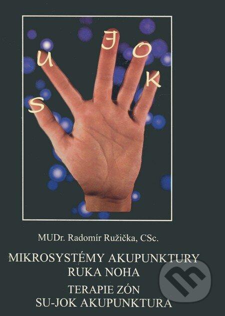 Bthestar.it Mikrosystémy akupunktury ruka noha, Terapie zón, Su-Jok akupunktura Image