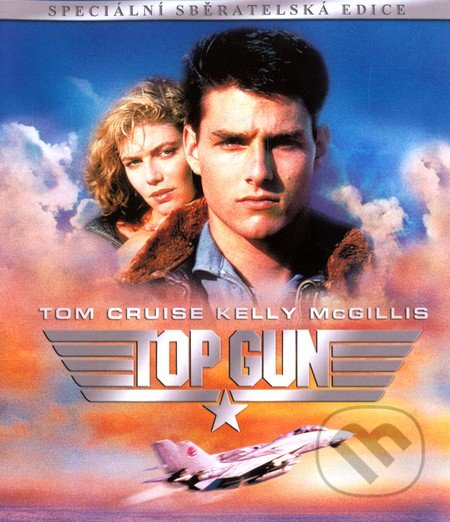 TOP GUN SE - Tony Scott