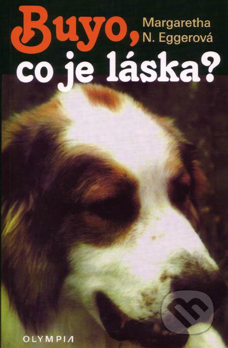 Fatimma.cz Buyo, co je láska? Image