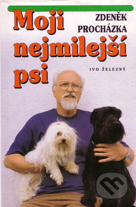 Peticenemocnicesusice.cz Moji nejmilejší psi Image