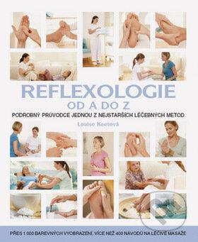 Fatimma.cz Reflexologie od A do Z Image