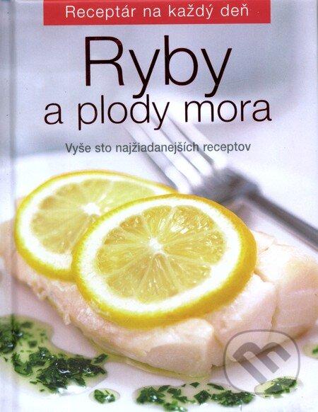 Fatimma.cz Ryby a plody mora Image