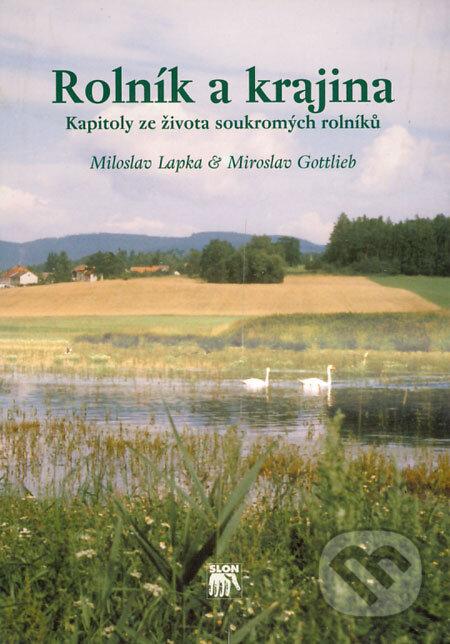 Fatimma.cz Rolník a krajina Image