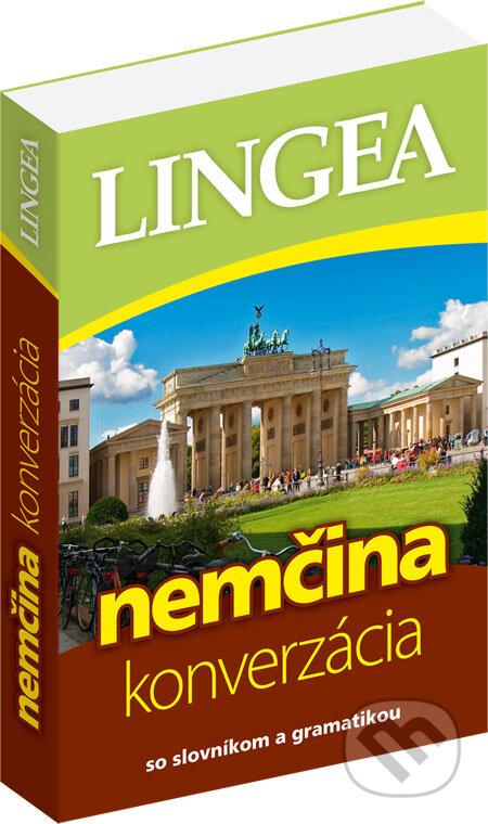Fatimma.cz Nemčina - konverzácia Image