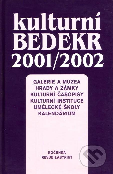 Peticenemocnicesusice.cz Kulturní bedekr 2001/2002 Image