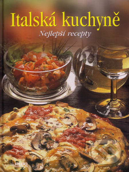 Fatimma.cz Italská kuchyně Image