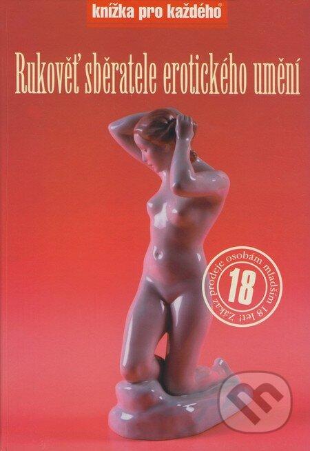 Newdawn.it Rukověť sběratele erotického umění Image