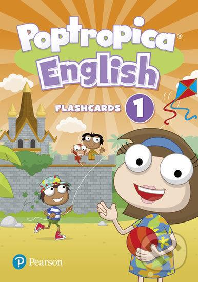 Poptropica English 1: Flashcards - Linnette Erocak