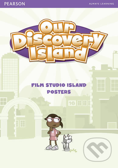 Our Discovery Island - 3 - Pearson