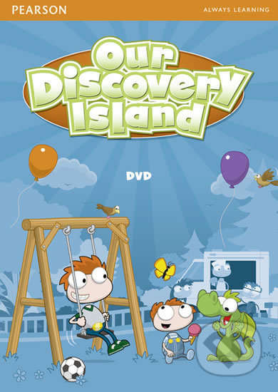Our Discovery Island - Starter -