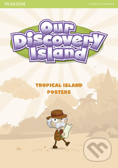 Our Discovery Island - 1 - Pearson