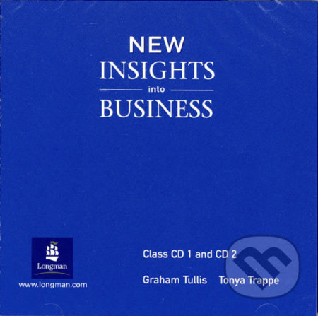 New Insights into Business - Tonya Trappe Graham, Tullis