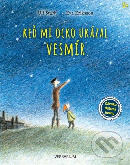 Fatimma.cz Keď mi ocko ukázal vesmír Image