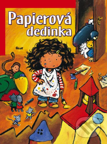 Peticenemocnicesusice.cz Papierová dedinka Image