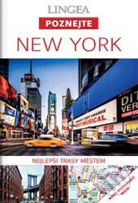 New York - Lingea