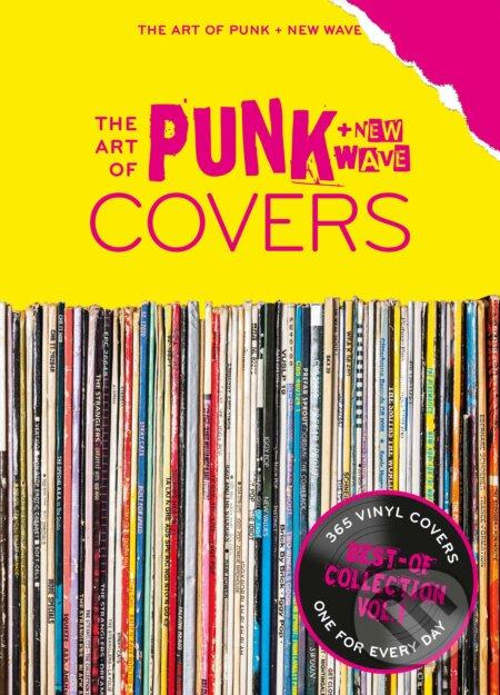 The Art of Punk/New Wave-Covers - Bernd Jonkmanns