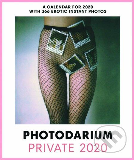 Photodarium Private 2020 - L Harmsen