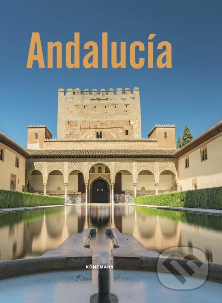 Andalucia - Audrey Robin
