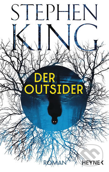 Der Outsider - Stephen King