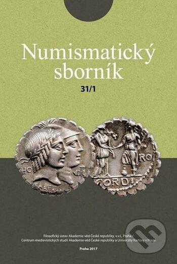 Fatimma.cz Numismatický sborník 31/1 Image