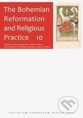 The Bohemian Reformation and Religious Practice 10 - Zdeněk V. David, David R. Holeton