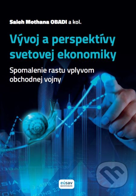 Fatimma.cz Spomalenie rastu vplyvom obchodnej vojny Image