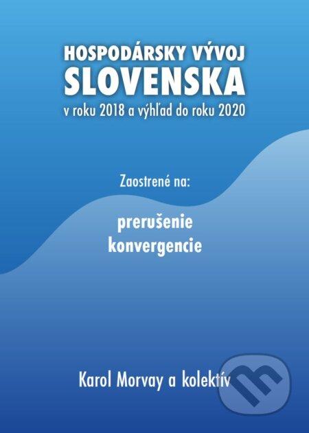 Bthestar.it Hospodársky vývoj Slovenska v roku 2018 a výhľad do roku 2020 Image