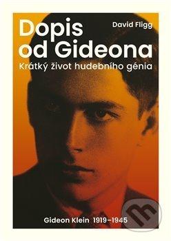 Fatimma.cz Dopis od Gideona Image