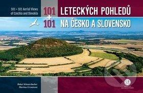 Excelsiorportofino.it 101+101 leteckých pohledů na Česko a Slovensko Image