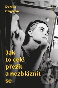 Fatimma.cz Jak to celé přežít a nezbláznit se Image