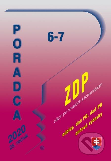 Fatimma.cz Poradca 6-7/2020 - ZDP s komentárom Image