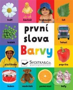 Bthestar.it První slova: Barvy Image