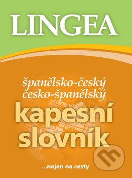 Fatimma.cz Španělsko-český česko-španělský kapesní slovník Image