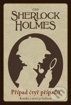 Sherlock Holmes: Případ čtyř případů - Rexport
