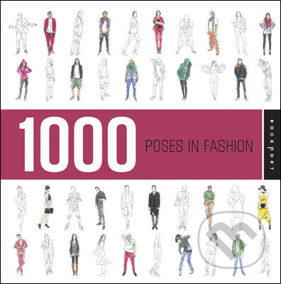 1000 Poses in Fashion - Chidy Wayne