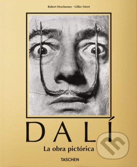 Dalí - Robert Descharnes, Gilles Neret