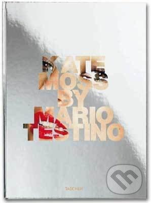 Kate Moss by Mario Testino - Mario Testino