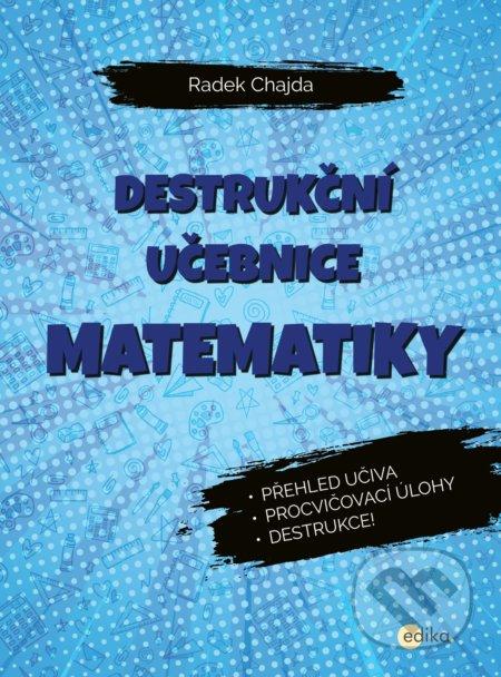 Fatimma.cz Destrukční učebnice matematiky Image