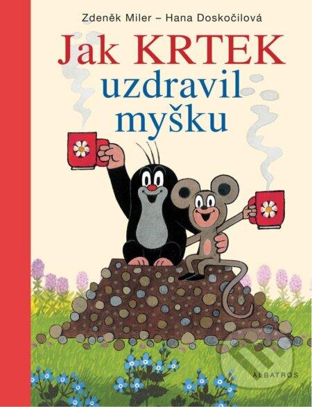 Fatimma.cz Jak Krtek uzdravil myšku Image