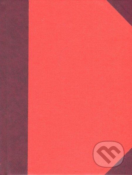 Fatimma.cz L'Herbe rouge / Červená tráva Image