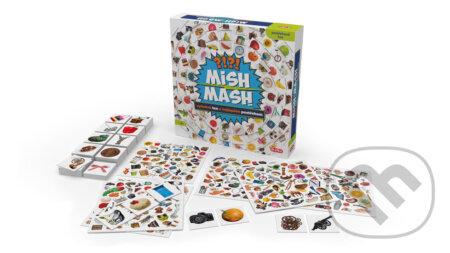 MISH-MASH - EFKO karton s.r.o.