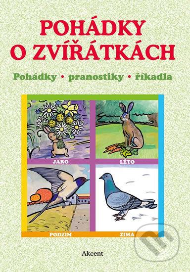 Interdrought2020.com Pohádky o zvířátkách Image