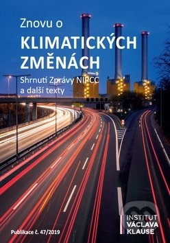 Interdrought2020.com Znovu o klimatických změnách Image