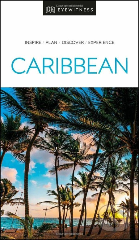 Caribbean - DK Eyewitness