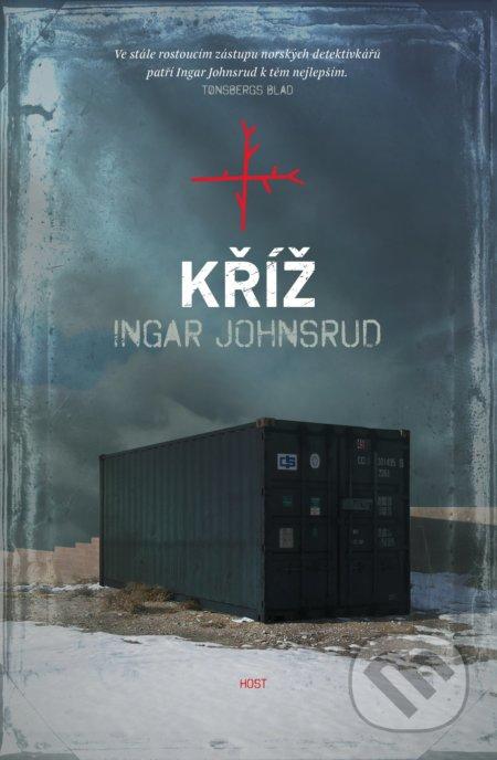 Kříž - Ingar Johnsrud