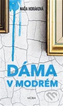 Fatimma.cz Dáma v modrém Image